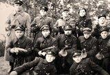 Europa: sovietų represijos prieš partizanus – genocidas