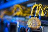 Pasaulyje garsi kriptovaliutų platforma Vilniuje ieško keliasdešimt darbuotojų