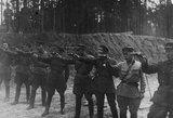 Nuotrauka, kuri padėjo rasti lietuvių sušaudymo vietą