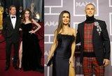 V.Montvydienė atkartojo fatališką A.Jolie įvaizdį: užbūrė seksualumu