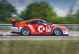 """Aurum 1006 km lenktynių"" treniruotėse – ""Porsche"" dominavimas"