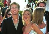 Pittas ir Aniston ir vėl susitikinėja? Vienas faktas užminė mįslę