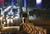 Generolas: Turkijoje nukauti 104 pučistai