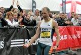 """""""Kauno maratono"""" čempionas šiemet sugrįš pagerinti trasos rekordo"""