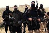 NATO vadovybė rekomenduoja jungtis prie koalicijos, kovojančios su IS