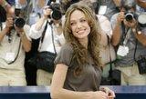 Sekso simboliu laikyta Jolie šiandien neprimena savęs: pasikeitė neatpažįstamai