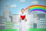 Sveikos širdies kodas