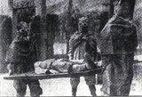 Siaubo kalėjimas: žmones gerai maitindavo tik dėl vienos priežasties