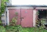 Garaže registruota bendrovė gviešėsi 1,5 mln. litų europinės paramos