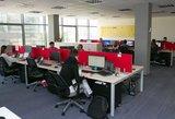"""Lietuvoje pradėjo veikti didžiausias """"Western Union"""" biuras pasaulyje"""
