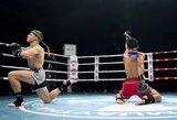 """Kritikų kandumui nenusileidžiantis """"muay thai"""" fenomenas"""