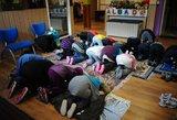 Musulmonai nesulaukia vietos mečetei sostinėje