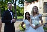 Gintarė ir Darius Songailos mini vestuvių metines: pasirinko neįprastą šalį