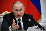 NATO ir Rusijos derybos nuėjo šuniui ant uodegos