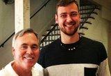 """Donato Motiejūno siekiantis """"Rockets"""" treneris: jis daro tai, ką turi daryti"""