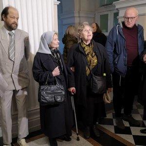 Teisėjai atsisakė nusišalinti: sprendimas dėl Venckienės suėmimo – atidėtas