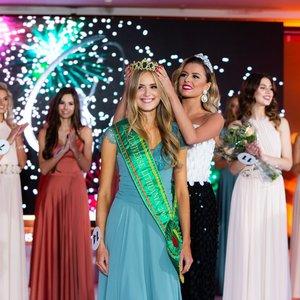 """Pamatykite: įdomiausios """"Miss Visata Lietuva 2019"""" finalo akimirkos"""