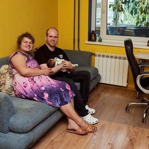 Praktiniai patarimai: kaip taupiai įrengti kambarį mažyliui