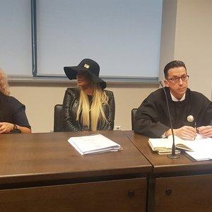 Bugavičiaus nužudymo byla: kulkų išvengusi Jakutienė prašo beveik 2 mln. eurų