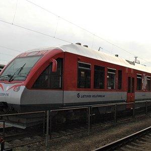 """12 metų delsę """"Lietuvos geležinkeliai"""" pagaliau imasi veiksmų. Ko tikėtis?"""