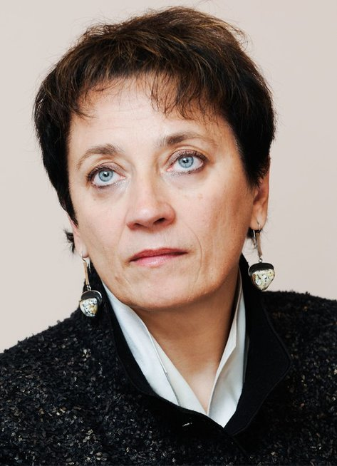 Alina Pūrienė (nuotr. Fotodiena.lt/Tomo Lukšio)