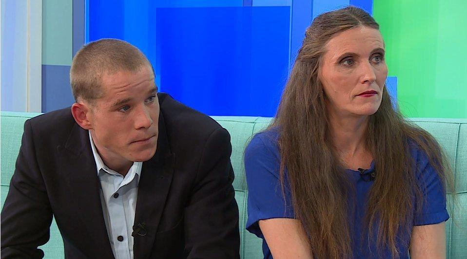 DNR testo reikalaujantis vyras netiki, kad pastojo po vienintelio karto