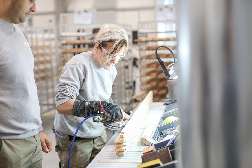 Milijoninė investicija Lietuvoje: įdarbins tūkstančius darbuotojų
