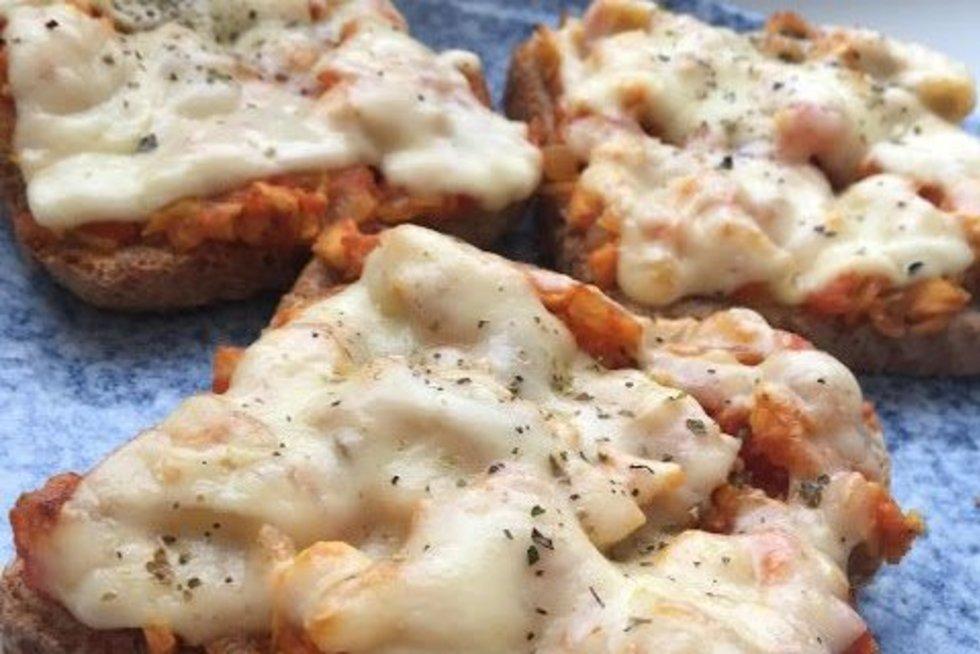 Karšti sumuštiniai (Nuotr. Emi receptai)