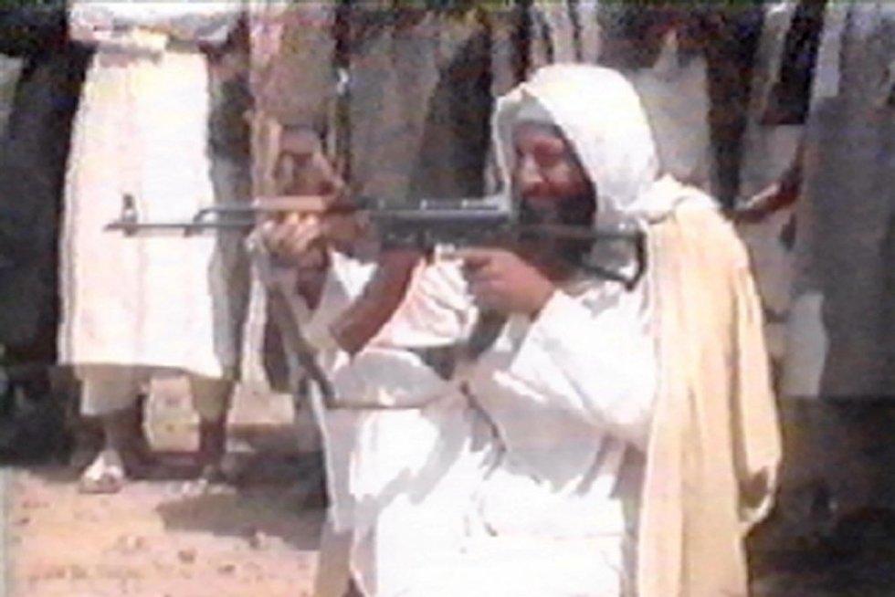 O. Bin Ladenas galų gale buvo nukautas amerikiečių spec. pajėgų karių (nuotr. SCANPIX)
