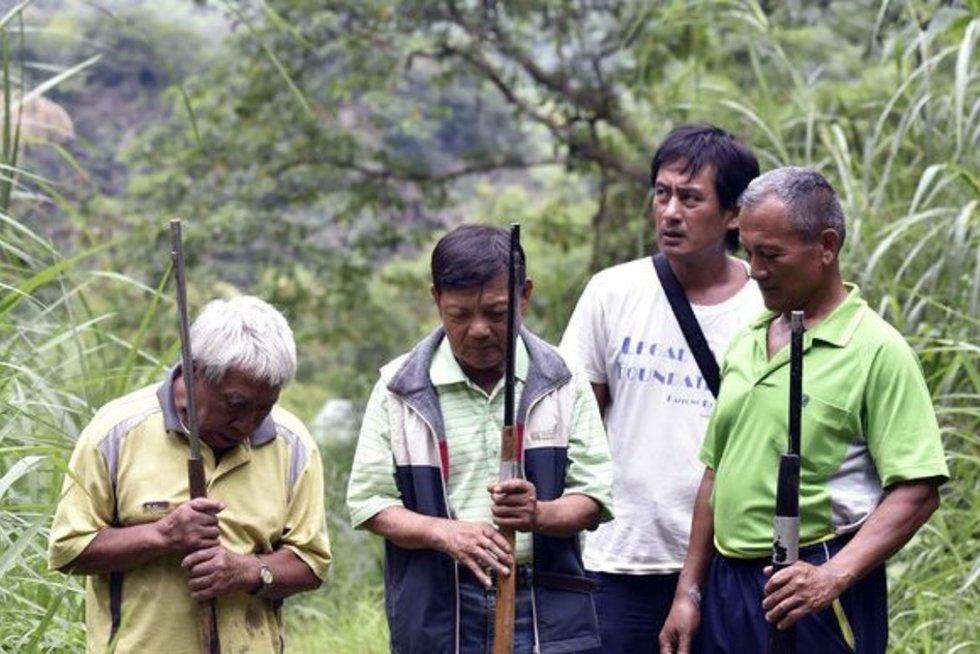 Taivanas pirmąkart atsiprašė salos čiabuvių (nuotr. SCANPIX)