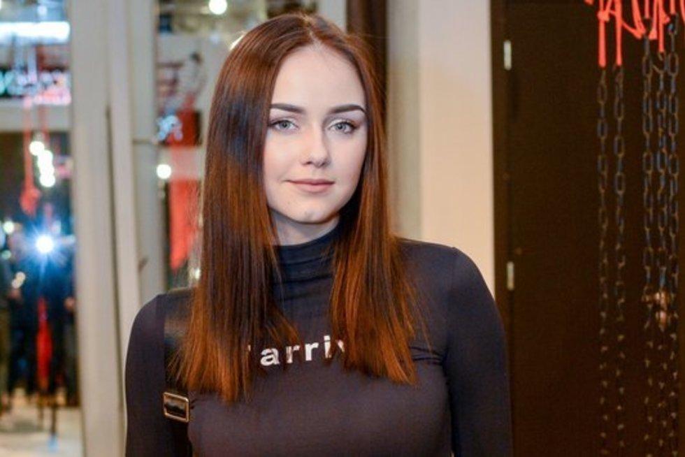 Iglė Bernotaitytė (nuotr. Fotodiena.lt)