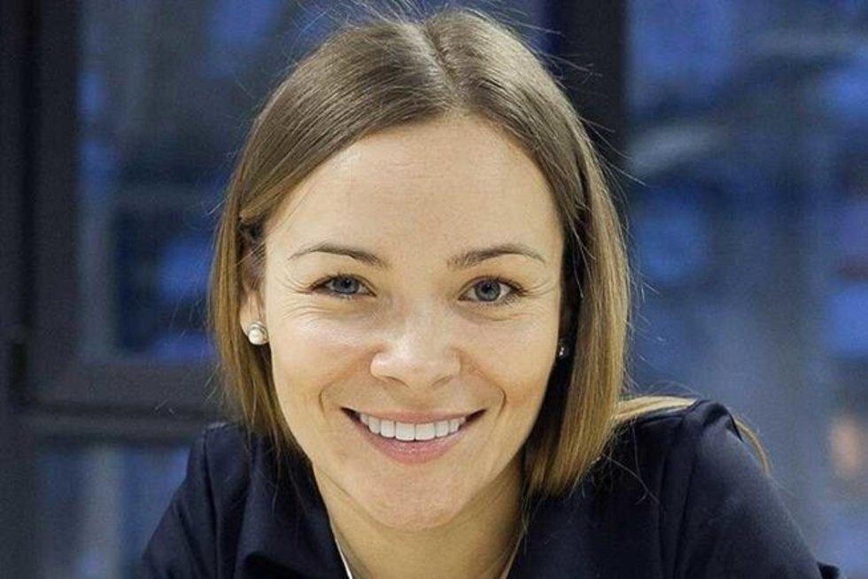 Irma Liubertienė (nuotr. asm. archyvo)