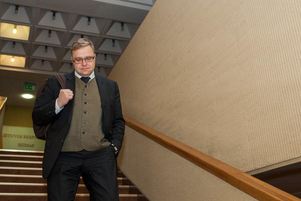Vitas Vasiliauskas (nuotr. Fotodiena.lt)