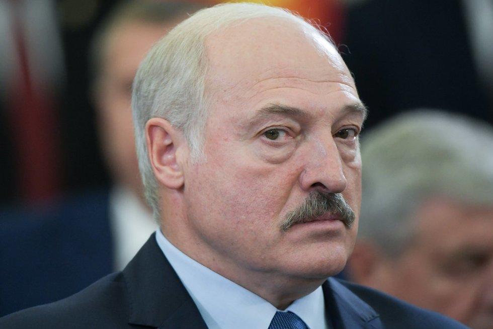 Baltarusijai mato didžiausią grėsmę: jeigu Lukašenka išeis grybauti ir negrįš – viskas (nuotr. SCANPIX)