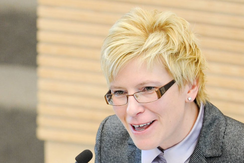 Ingrida Šimonytė (nuotr. Fotodiena.lt)