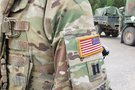 JAV kariai (nuotr. Raimundo Maslausko)