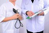 Vengrija rado būdą stabdyti gydytojų išvykimą iš šalies?