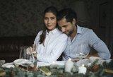Gadžijevas su žmona mini ypatingą progą: skyrė jautrius žodžius