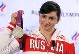 Per pakartotinius tyrimus demaskuoti dar 45 dopingą vartoję sportininkai
