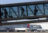 Bilietų pardavėjai pataria, kaip pigiausiai keliauti lėktuvu
