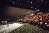 """Vilniuje prasideda festivalis """"Kino pavasaris"""""""