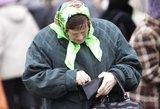 Seime toliau kryžiuojamos ietys dėl pensijų kompensavimo