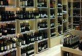 Ar alkoholio akcizas išgelbės pensijas?