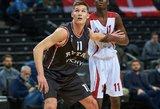 Prestižinėje NBA stovykloje Porzingio pamokų klausysis keturi lietuviai