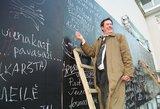 Paskyrė 20 mln. eurų etatiniam mokytojų darbo apmokėjimui