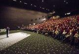"""Konferencijoje """"Meeting Point – Vilnius"""" – Toronto kino festivalio rėmimų patirtis"""