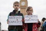 Didžiojoje Britanijoje politikai svarsto migrantų likimo klausimą: palies ir lietuvius