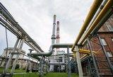 """Vyriausybė nelinkusi įsigyti žlugusios įmonės """"Geoterma"""" turto"""