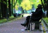Kaupiantiems pensijų fonduose – pirmosios padidintos įmokos