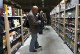 Lietuviai nepraleidžia progos: užsienyje mielai perka ne tik maistą, bet ir alkoholį